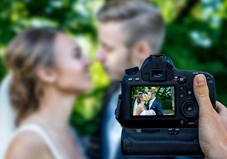 Düğün Fotoğraf Makinesi Tavsiye