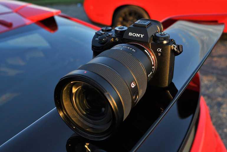 Fotoğraf Makinesi Lens Tavsiyeleri