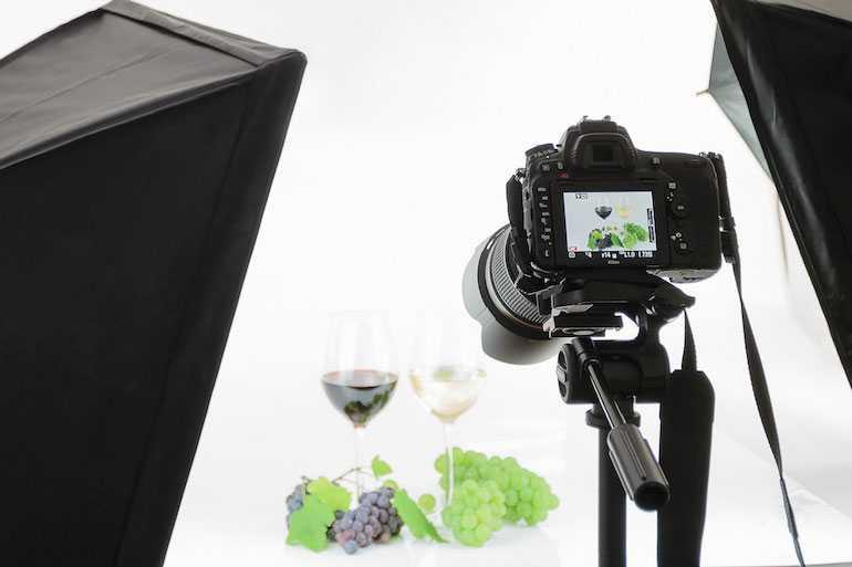 Ürün Çekimi için Lens Önerileri