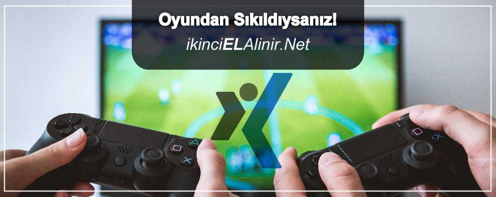ikinci el playstation 4 istanbul