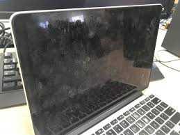 Macbook Retina Ekran